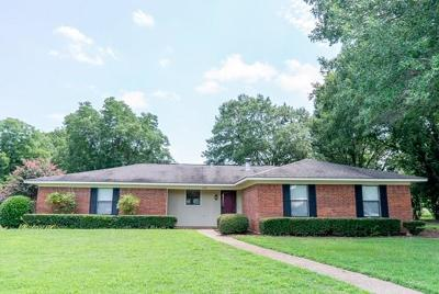 Athens Single Family Home For Sale: 120 Waverly Way
