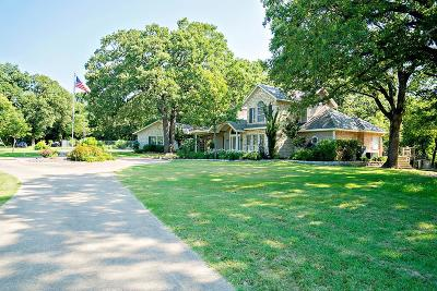 Athens TX Acreage For Sale: $839,500