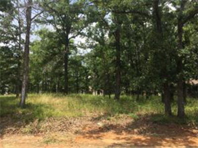 Mabank Residential Lots & Land For Sale: 152 Pinehurst Drive