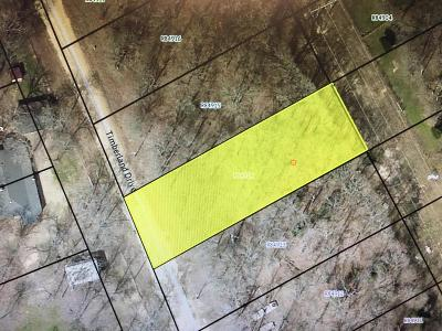 Trinidad Residential Lots & Land For Sale: 119 Whispering Oaks Ln