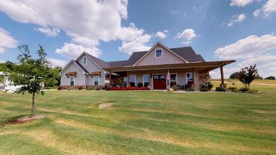 Athens Single Family Home For Sale: 7050 Water View Court