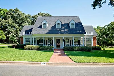 Athens Single Family Home For Sale: 610 Country Club Circle