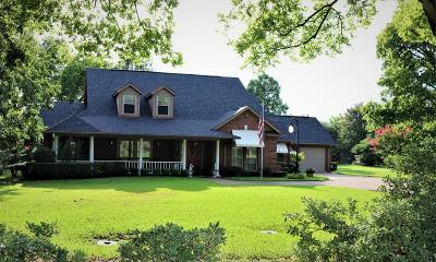 Single Family Home For Sale: 325 Fm 316