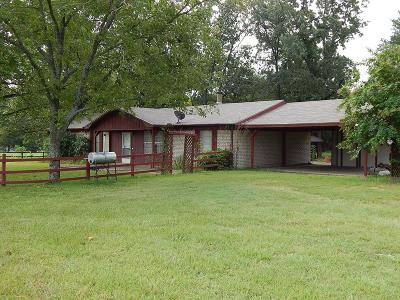 Athens Single Family Home For Sale: 1653 County Road 4910