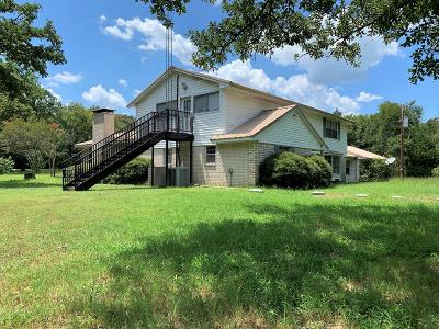 Athens Acreage For Sale: 27986 State Hwy 19