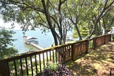 Single Family Home For Sale: 133 Shoreline Drive