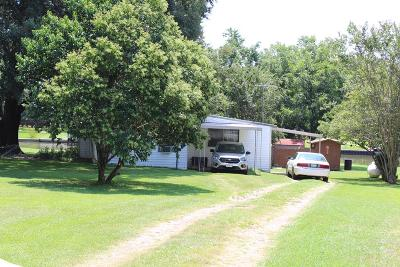 Single Family Home Under Contract: 119 Elania Drive