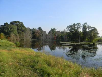Athens Acreage For Sale: 7938 Fm 317