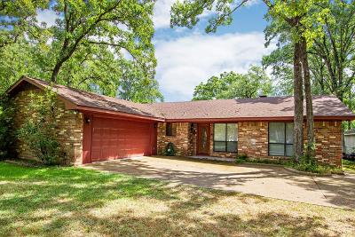Single Family Home For Sale: 3 Land Cove