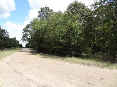 Residential Lots & Land For Sale: Lot 8 County Road 1429