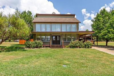 Single Family Home For Sale: 131 San Felipe