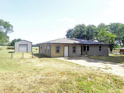 Athens TX Single Family Home For Sale: $139,000