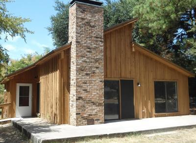 Single Family Home For Sale: 115 Lakeway Lane