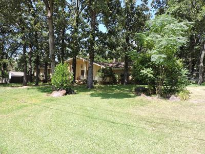 Athens TX Single Family Home For Sale: $245,000