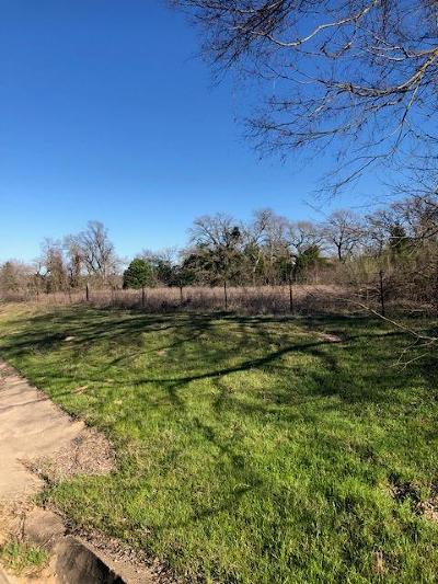 Athens TX Acreage For Sale: $65,500