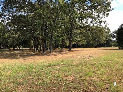 Athens TX Acreage For Sale: $72,000