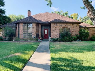 Athens TX Single Family Home For Sale: $269,000