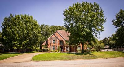Athens TX Single Family Home For Sale: $464,000