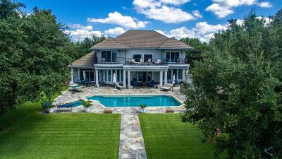 Mabank TX Single Family Home For Sale: $1,498,000