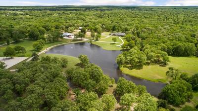Malakoff TX Single Family Home For Sale: $1,300,000