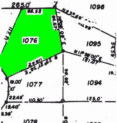 Horseshoe Bay P Residential Lots & Land For Sale: 1076 Rolling Hills