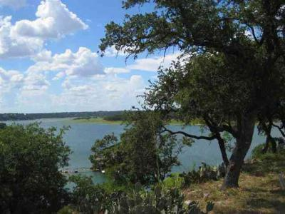 Spicewood Residential Lots & Land For Sale: 2928 Cliff Overlook