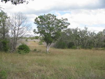 Marble Falls Residential Lots & Land For Sale: 500 N Cr 401