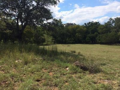 Horseshoe Bay Residential Lots & Land For Sale: 108 Discreet