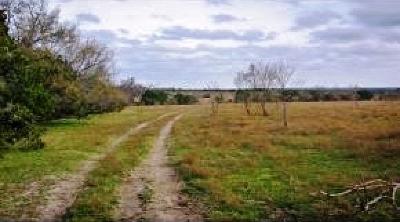 Lampasas County Farm & Ranch For Sale: Cr 1139