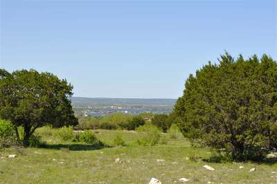 Horseshoe Bay P Residential Lots & Land For Sale: Lot 22050 Long Shot
