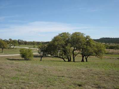 Marble Falls Residential Lots & Land For Sale: Lot 226 Rolling Waters