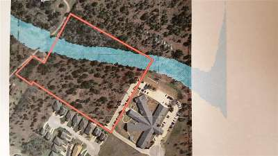 Marble Falls Multi Family Home For Sale: Sherman Drive/Max Copeland