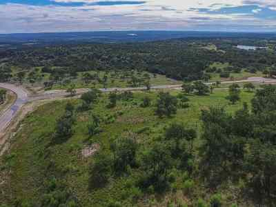 Marble Falls Residential Lots & Land For Sale: Lot 129 Cedar Mountain