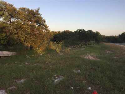 Horseshoe Bay TX Residential Lots & Land For Sale: $21,000