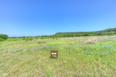 Burnet Residential Lots & Land For Sale: 111 Wranglers Way