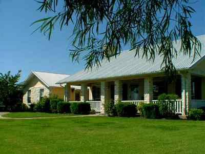 Burnet Farm & Ranch For Sale