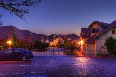 Horseshoe Bay Single Family Home For Sale: 104 Tuscan Drive