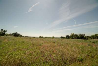 Marble Falls Residential Lots & Land For Sale: Lot 16 Sandstone Ridg