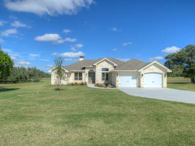 Kingsland Single Family Home For Sale: 212 Enclave Drive