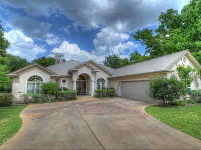 Horseshoe Bay W Single Family Home For Sale: 115 Amethyst