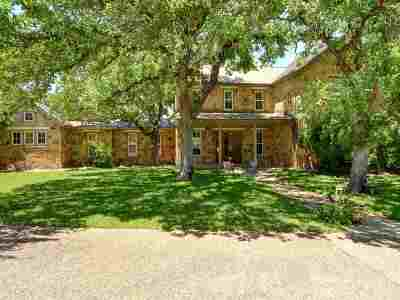 Bay Country/Hsb Single Family Home For Sale: 412 Haney Trace
