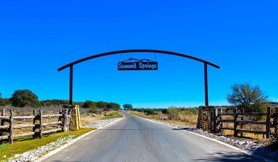 Marble Falls Residential Lots & Land For Sale: Rock Bend Court