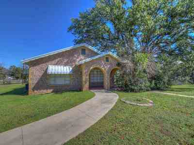 Buchanan Dam Single Family Home For Sale: 901 Lillian Dean