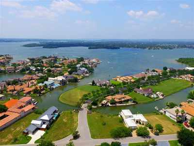 Horseshoe Bay W Residential Lots & Land For Sale: W29042 Wennmohs Place