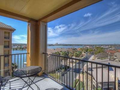Horseshoe Bay Single Family Home For Sale: 1001 The Cape #56