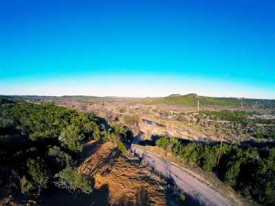 marble falls Farm & Ranch For Sale: Cr 340