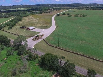Marble Falls Farm & Ranch For Sale: Lot 26 Stone Mountain Drive