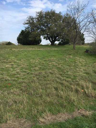 Horseshoe Bay W Residential Lots & Land For Sale: W13036 Cats Eye