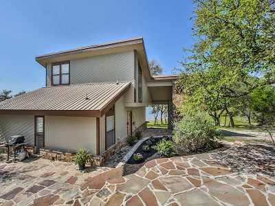Burnet Single Family Home For Sale: 11530 Ranch Road 2341
