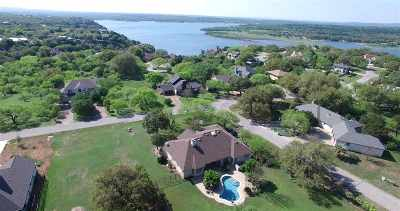 Spicewood TX Single Family Home For Sale: $636,170